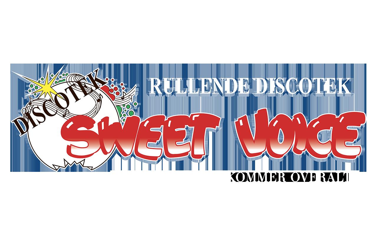 Rullende diskotek, hjemmeside logo